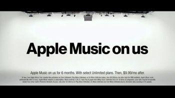 Verizon TV Spot, 'Mix and Match 3.0: Galaxy S20 FE 5G UW and Apple Music' - Thumbnail 5