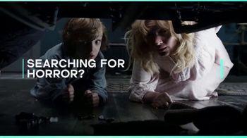 AMC+ TV Spot, 'Searching for Horror'