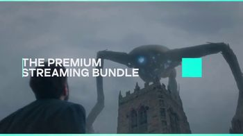 AMC+ TV Spot, 'The Premium Streaming Bundle' - Thumbnail 1