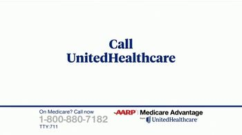 UnitedHealthcare Medicare Advantage TV Spot, 'Review Your Coverage: Seattle-Tacoma' - Thumbnail 2