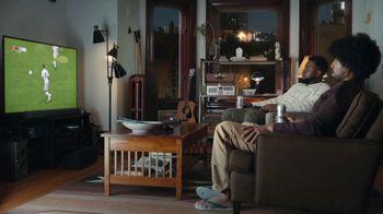 Coors Light TV Spot, 'Football or Football' - Thumbnail 1