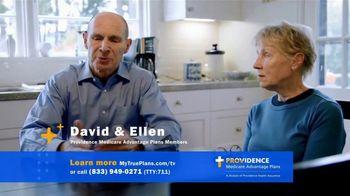 Providence Health & Services TV Spot, 'David and Ellen' - Thumbnail 2
