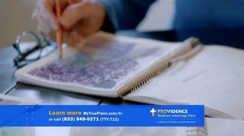 Providence Health & Services TV Spot, 'David and Ellen' - Thumbnail 3