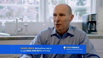 Providence Health & Services TV Spot, 'David and Ellen' - Thumbnail 6