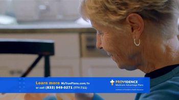 Providence Health & Services TV Spot, 'David and Ellen' - Thumbnail 7