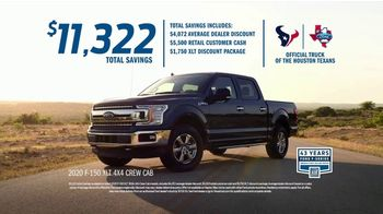 Ford F-Series TV Spot, 'Reviews: 43 Years' [T2] - Thumbnail 7