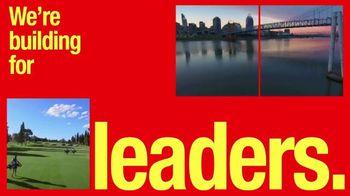 JobsOhio TV Spot, 'Ohio Is for Leaders' - Thumbnail 9