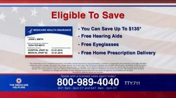 The Medicare Helpline TV Spot, 'Anyone on Medicare' Featuring Mike Ditka - Thumbnail 1