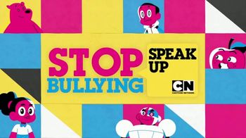 PACER's National Bullying Prevention Center TV Spot, 'Cartoon Network: How You Can Include Someone'