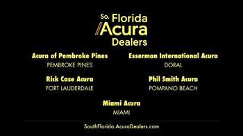 Acura TV Spot, 'Heat Up Your Drive: Sedans' [T2] - Thumbnail 9