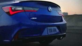 Acura TV Spot, 'Heat Up Your Drive: Sedans' [T2] - Thumbnail 4
