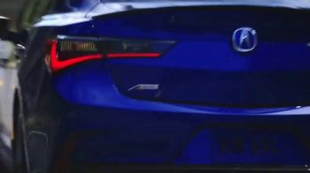 Acura TV Spot, 'Heat Up Your Drive: Sedans' [T2] - Thumbnail 6