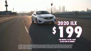 Acura TV Spot, 'Heat Up Your Drive: Sedans' [T2] - Thumbnail 7