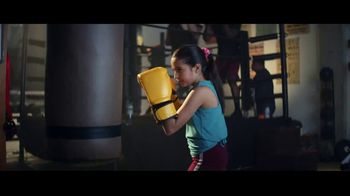 2020 Nissan Sentra TV Spot, 'Refuse to Compromise: Boxing' [T1]