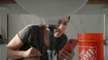The Home Depot TV Spot, 'Snap Picture' - Thumbnail 5