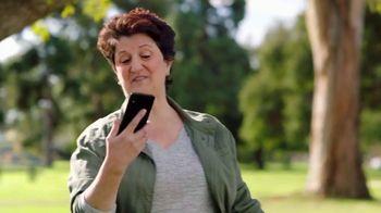Consumer Cellular TV Spot, 'Dog Park: Talk, Text, Data $20+ a Month' - Thumbnail 5