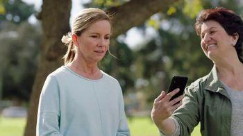 Consumer Cellular TV Spot, 'Dog Park: Talk, Text, Data $20+ a Month' - Thumbnail 6