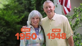 Consumer Cellular TV Spot, 'Folks: Couple' - Thumbnail 2