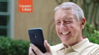 Consumer Cellular TV Spot, 'Folks: Couple' - Thumbnail 5