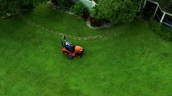 Kubota TV Spot, 'All Year Round' - Thumbnail 1