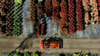 Kubota TV Spot, 'All Year Round' - Thumbnail 5