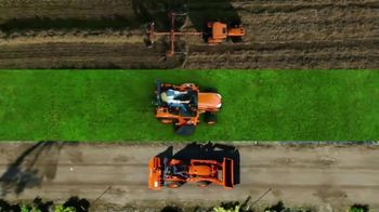 Kubota TV Spot, 'All Year Round' - Thumbnail 6