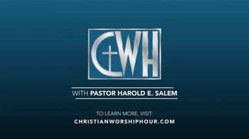 Christian Worship Hour TV Spot, 'In Need of Hope' - Thumbnail 6
