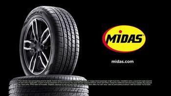 Midas TV Spot, 'Waiting to Explore: Buy Three Cooper Tires, Get One Free' - Thumbnail 10