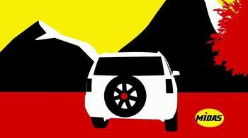 Midas TV Spot, 'Waiting to Explore: Buy Three Cooper Tires, Get One Free' - Thumbnail 4