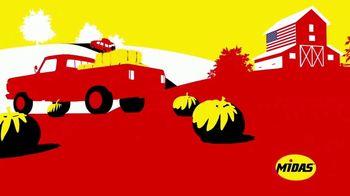 Midas TV Spot, 'Waiting to Explore: Buy Three Cooper Tires, Get One Free' - Thumbnail 5