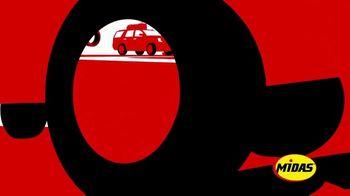 Midas TV Spot, 'Waiting to Explore: Buy Three Cooper Tires, Get One Free' - Thumbnail 6