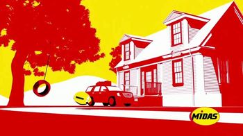 Midas TV Spot, 'Waiting to Explore: Buy Three Cooper Tires, Get One Free' - Thumbnail 7
