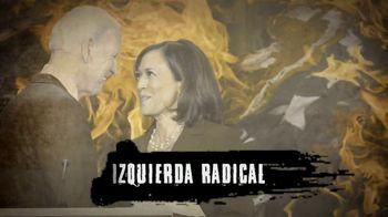 Donald J. Trump for President TV Spot, 'Quitarle fondos a la policía' [Spanish] - Thumbnail 2