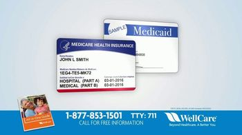 WellCare Medicare Advantage Plan TV Spot, 'More Essential Benefits' - Thumbnail 1