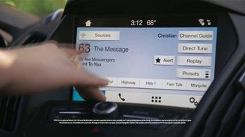 Ford TV Spot, 'Hands-Free Way' [T2] - Thumbnail 3
