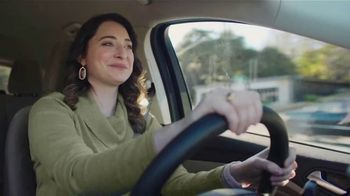 Ford TV Spot, 'Hands-Free Way' [T2] - Thumbnail 7
