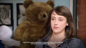 NetCredit Personal Consumer Loans TV Spot, 'Pregnant Woman: Credit Score in the Way' - Thumbnail 2