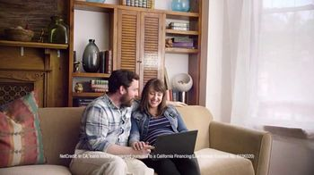 NetCredit Personal Consumer Loans TV Spot, 'Pregnant Woman: Credit Score in the Way' - Thumbnail 7