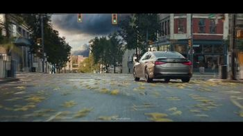 2021 Lexus ES TV Spot, 'Bananas' Song by The Melody Aces [T1]
