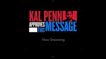 Hulu TV Spot, 'Kal Penn Approves This Message' - Thumbnail 7