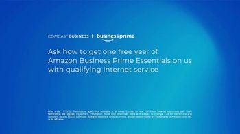 Comcast Business TV Spot, 'Bounce Forward: Prime Essentials: $69.99' - Thumbnail 9