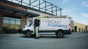 Comcast Business TV Spot, 'Bounce Forward: Prime Essentials: $69.99' - Thumbnail 4