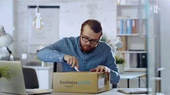 Comcast Business TV Spot, 'Bounce Forward: Prime Essentials: $69.99' - Thumbnail 6