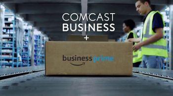 Comcast Business TV Spot, 'Bounce Forward: Prime Essentials: $69.99' - Thumbnail 7