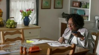 T-Mobile TV Spot, 'Mama: Taxes and Fees: Four Phones' Feat. Anthony Anderson, Song by Etta James - Thumbnail 4