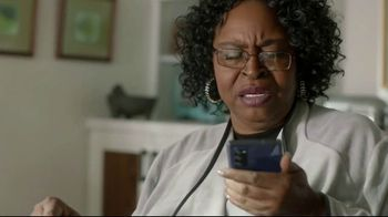 T-Mobile TV Spot, 'Mama: Taxes and Fees: Four Phones' Feat. Anthony Anderson, Song by Etta James - Thumbnail 5