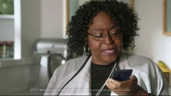 T-Mobile TV Spot, 'Mama: Taxes and Fees: Four Phones' Feat. Anthony Anderson, Song by Etta James - Thumbnail 8