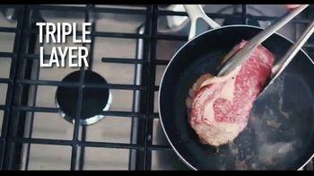 Blue Diamond Pan Triple Steel Nonstick Cookware TV Spot, 'Introducing: $29.99'