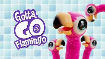 Gotta Go Flamingo TV Spot, 'Uh-oh' - Thumbnail 2