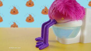 Gotta Go Flamingo TV Spot, 'Uh-oh' - Thumbnail 4